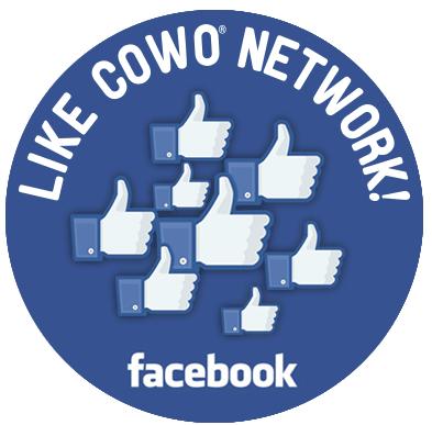 Rete Cowo su Facebook